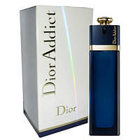 Женская парфюмированная вода Dior Addict 30ml