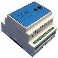 Обзор одноканальной SMS розетки - GSM box ( + терморегулятор)