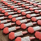 Набір пряників до 8 березня, фото 2