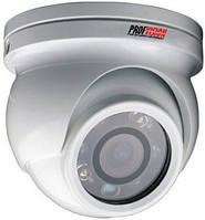 AHD видеокамера ProfVision PV-700 AHD mini купольная видеокамера объектив 3,6 мм