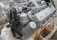 Двигатель ЯМЗ-238 НД3(235 л.с.)