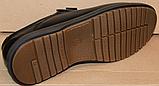 Туфли мужские кожаные от производителя модель ГЛ3385, фото 6