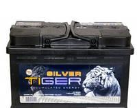 Аккумулятор Tiger Silver Euro 60 Аh/12V (1)