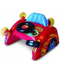 Музыкальная игрушка Play WOW Автогонка