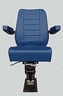 Кресло оператора антивибрационное