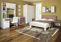 Модульная спальня Кросслайн 1