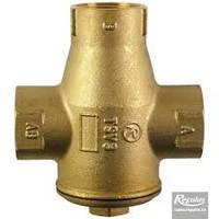 """Термостатический смесительный вентиль TSV3B, DN 25, (1""""), 55 °C, фото 1"""