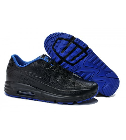 Кроссовки Nike Air Max 90 Lunar SP Leather