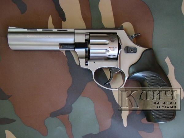 "Револьвер под патрон Флобера Ekol Python 4,5"" Fume"