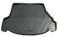 Коврик в багажник на HAIMA 3 S/N (10-)