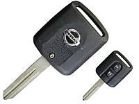 Изготовление ключей на Nissan x trail primera note Juke almera