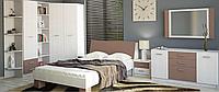 Модульная спальня Кросслайн 2