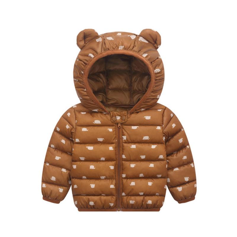 Демисезонная куртка для малышей размер 92.