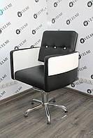 Кресло парикмахеру гидравлическое для салон красоты парикмахерское кресло для стрижки Boston