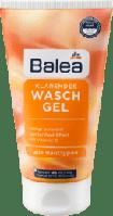 Balea Waschgel Vitamin C гель для вмивання обличчя c вітаміном С 150 мл