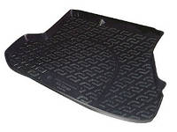 Коврик в багажник на Kia Ceed hb (06-)