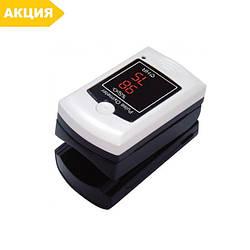 Пульсоксиметр CHARM II медицинский прибор(аппарат,измеритель) для измерения кислорода в крови на палец