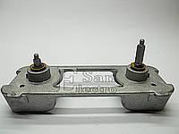 Привод ведра хлебопечки OW5000 Moulinex SS-186166 (две лопатки)