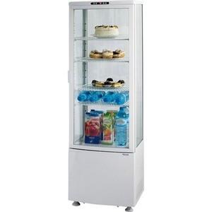 Вітрини холодильні Stalgast