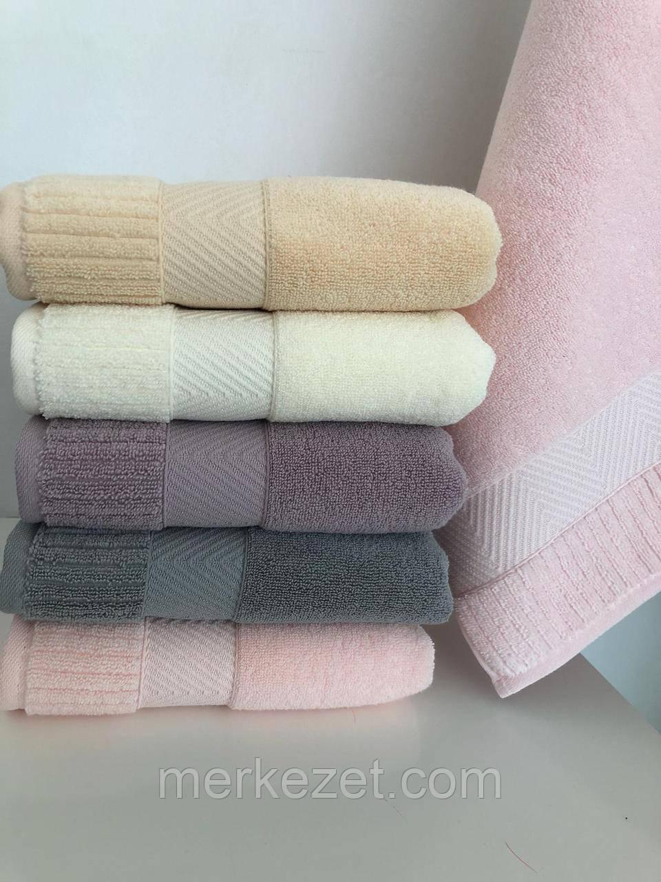 Полотенце банное. Махровые полотенца