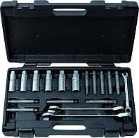 Набор инструмента для ремонта амортизаторов KS Tools Германия