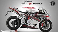 Плановое возвращение MV Agusta в мировые гонки MotoGP