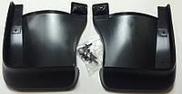 Брызговики задние для Honda Accord sd 2008-2012 комплект 2шт 08P09TL0600
