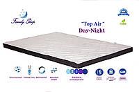 Матрас TOP AIR Day-Night высота 6,5см пена и термовойлок, фото 1