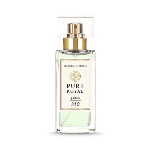 Fm 810 Pure Royal 50 ml Духи женские Аромат Miss Dior Blooming Bouquet