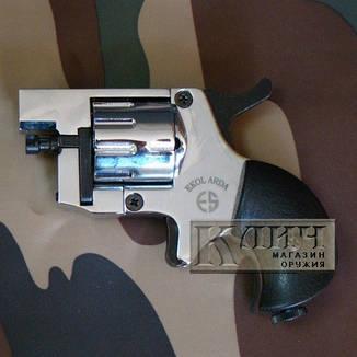 Револьвер під патрон Флобера Ekol Arda Chrome, фото 2