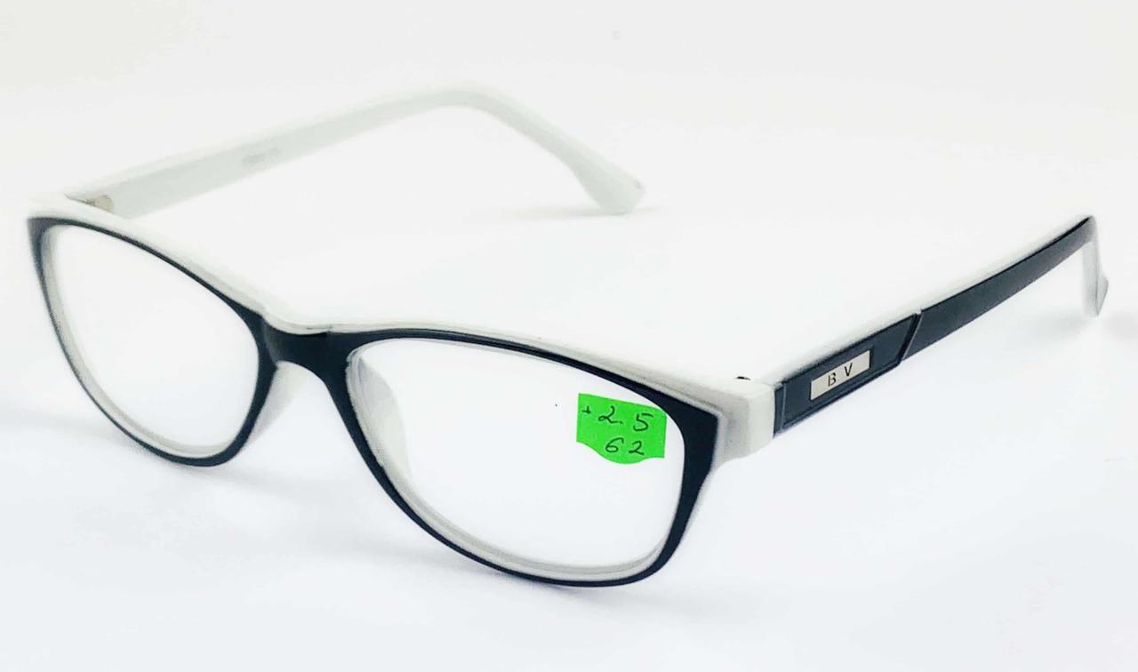 Женские очки с диоптриями VE007 Стекло