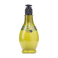 АЛЬЯНС Бальзам для ніг VО заживлюючий тріщини з оливковою та обліпиховою олією 275мл