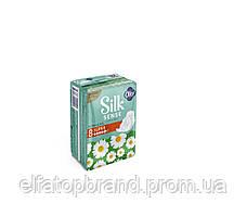 Гигиенические Прокладки Ультратонкие Для Обильных Выделений Солнечная Ромашка Ola Ола 8 шт 5 Капель
