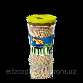 Зубочистки бамбукові ФБ 250 шт.