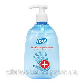 Мыло жидкое Антибактериальное Joy! 460 мл