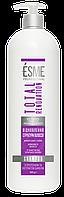 Шампунь Для Тусклых Слабых Истощенных Волос С Протеином И Экстрактом Бамбука ESME Эсми 1000 мл
