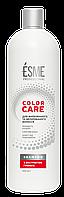 Шампунь Для Окрашенных И Мелированных Волос С Экстрактом Граната ESME Эсми 1000 мл