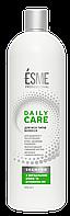 Шампунь Для Ежедневного Ухода Для Всех Типов Волос С Миндальным Маслом И Витамином В5 ESME Эсми 1000 мл