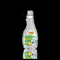 Екологічні Миючий Засіб Чистячий Спрей Для Стекол і Дзеркал Лимон 500 мл