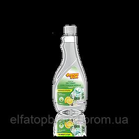 """ФБ Засіб чистячий для скла """"Лимон"""" 0,5 л (12 шт/ящ)"""