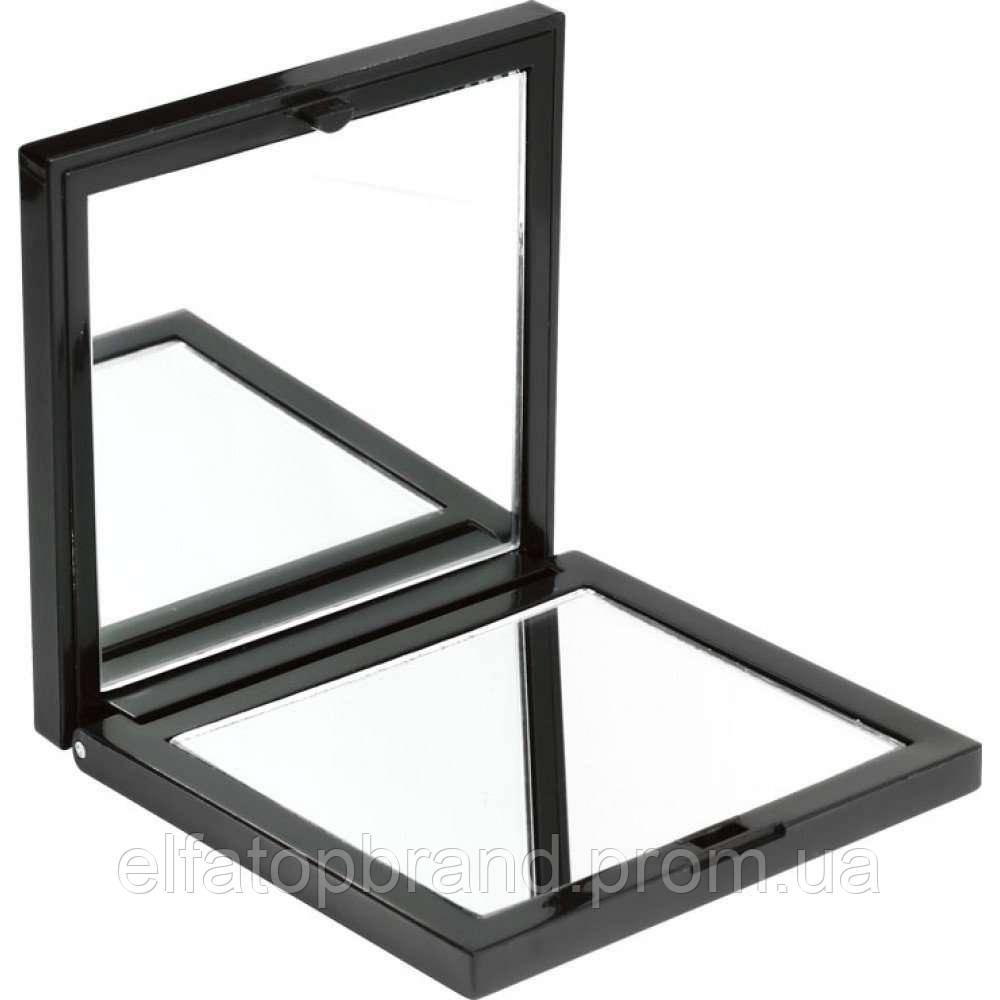 Зеркало Компактное Для Макияжа Двойное 52 х 57 мм UBU 19-5065