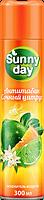 Ароматический Освежитель Воздуха от Неприятных Запахов Для Дома  Антитабак Сочный цитрус Sunny Day 300 мл