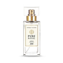 Fm 366 Pure Royal 50 ml Духи женские Аромат Yves Saint Laurent Black Opium