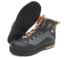 Ботинки забродные Tramp Angler TRB-004-41 Black
