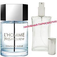 Наливні парфуми l'homme Cologne Bleue - (від 10мл.)