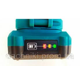Дрель аккумуляторная Spektr Professional SCD-18/2 (DFR , кейс), фото 3