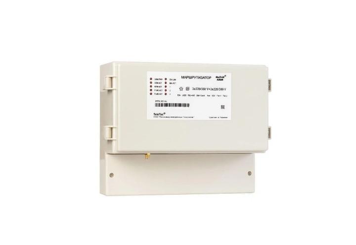 Маршрутизатор MTX RT2 6L3E4/G-3