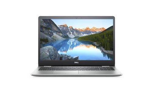 Ноутбук Dell Inspiron 5593 15.6 FHD AG/Intel i5-1035G1/4/256F/int/Lin/Silver