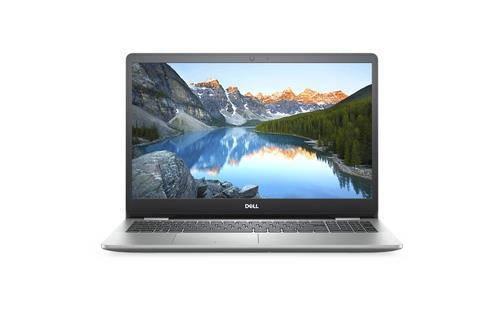 Ноутбук Dell Inspiron 5593 15.6 FHD AG/Intel i5-1035G1/4/256F/int/Lin/Silver, фото 2