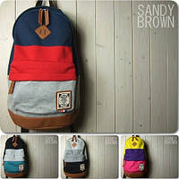 Sandy brown рюкзаки чемоданы 4 роад